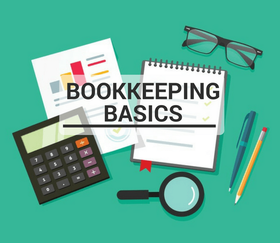Basic bookkeeping tools like pen, rough note, lens, calculator, statistic sheet and power glasses that virtual accounting firms must have.