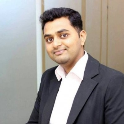 Mr. Harish Sivakumar, Manager of client accounting service at TICKMARKS a virtual accounting company in the USA