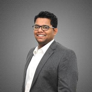 Mr. Sreevatsan Thandalam, Head of operations at TICKMARKS a virtual accounting firm in the USA